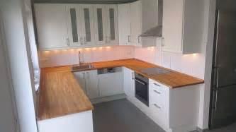 küche mit aufbau ikea küchen montage valdolla