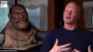 Hansel & Gretel Witch Hunters Ed The Troll Interview - YouTube