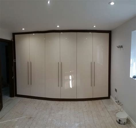 Bespoke Wardrobes by Bespoke Fitted Wardrobes Capital Bedrooms Fitted Wardrobes