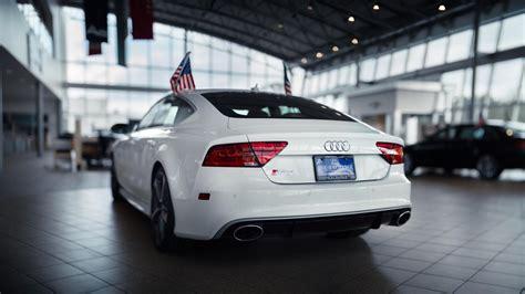 Audi Exchange by Audi Exchange Audiexchange
