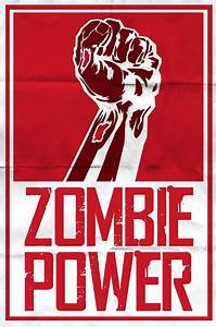 WARM BODIES 4 New Propaganda Posters and 2 Clips!