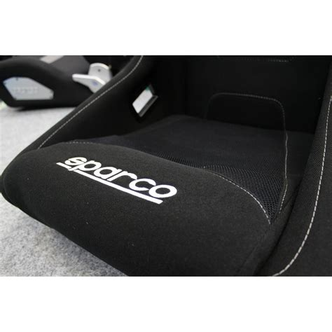 Sparco F200 Racing Office Chair by Sparco F200 Speed Seat Gsm Sport Seats