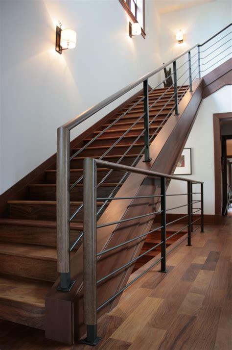 garde corps sur mesure rampes descaliers baettig design