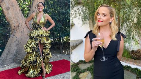 Best dressed at the 2020 Emmy Awards