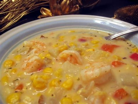 cuisine fran軋ise 25 best ideas about crab and corn chowder on crab soup shrimp and corn soup and crab chowder