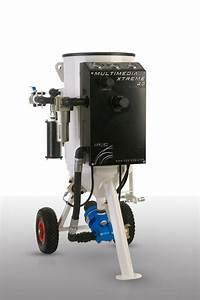 Machine Lighting Products Soda Blasting Machines Equipment Available In Ireland