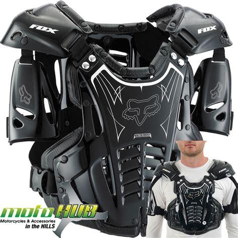 gear for motocross fox airframe black mx protective dirt bike wear gear body