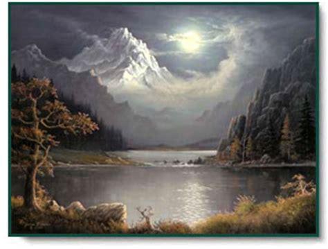 jesse barnes solitude christ centered art
