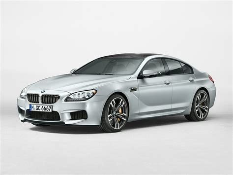 Bmw M6 Gran Coupe Photo 2014 bmw m6 gran coupe price photos reviews features