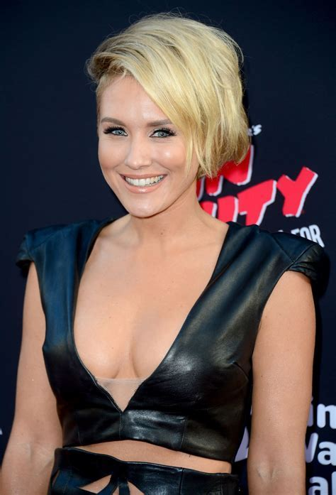 Nicky Whelan At Sin City A Dame To Kill For Premiere
