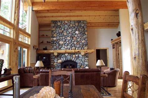 House Design- Tahoe Mountain Lodge Style