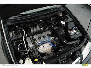 2000 Mazda 626 Lx 2 0 Liter Dohc 16