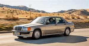 Mercedes 190 E : why a journalist who s driven em all still prefers the mercedes 190e 2 3 16 cosworth 400 euro ~ Medecine-chirurgie-esthetiques.com Avis de Voitures