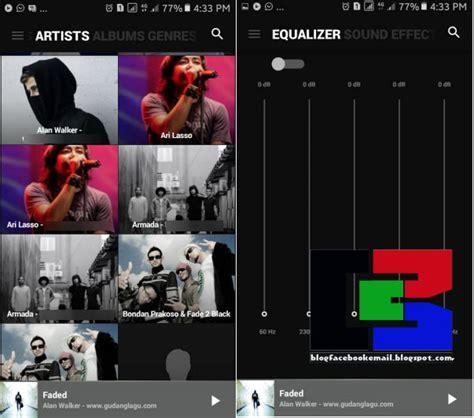 Aplikasi pemutar musik terbaik di android yang kesepuluh adalah music player. 12 Aplikasi Pemutar Musik Hp Android Terbaik Terbaru Yg Lagi Hits - Tips - Tutorial
