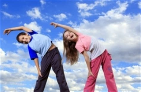 Helping Children Stay Fit: Five Tips For Parents