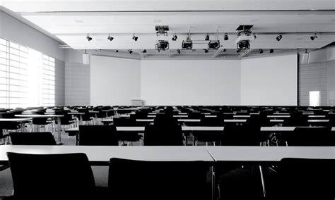 Educational Facilities Featured Image-01 - ProAudio by Brand Electric
