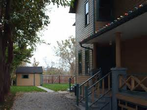 Ralphie Christmas Story House