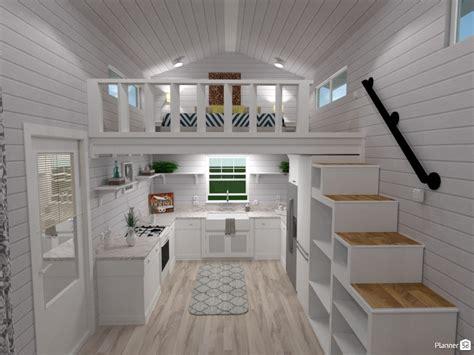 tiny house kitchen  house ideas planner