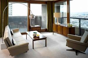 Vintage Wohnzimmer Möbel : retro m bel in modernem interieur ideen top ~ Frokenaadalensverden.com Haus und Dekorationen