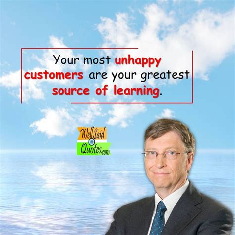 Bill Gates Quotes   Bill gates quotes, Life changing ...