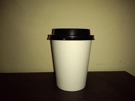 jual gelas kertas minuman panas
