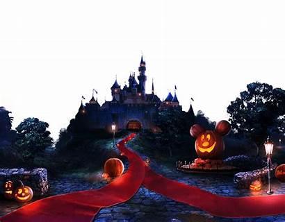 Halloween Disneyland Disney Paris Ticket Events Park