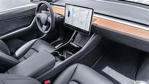 Tesla Model Y Interior Review