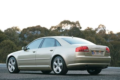 audi a8 2006 review carsguide