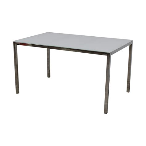 ikea glass kitchen table top 84 ikea ikea white glass top dining table tables