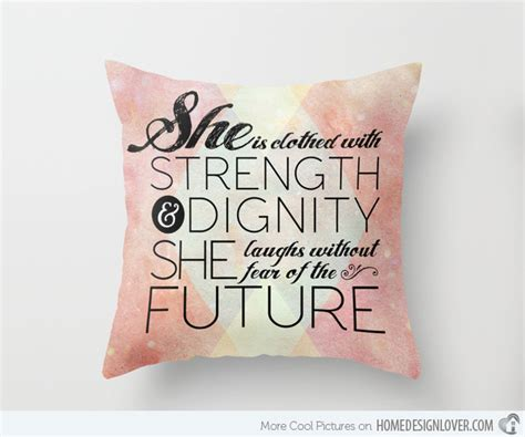 pillows with sayings throw pillows with quotes quotesgram