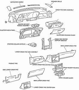 2000 Hyundai Tiburon Fuel Diagram