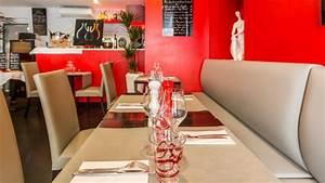 O Fil Rouge : restaurant o fil rouge paris 75015 la motte picquet ~ Nature-et-papiers.com Idées de Décoration