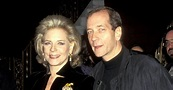 Lauren Bacall and Stephen Bogart, 1996 - Photos ...