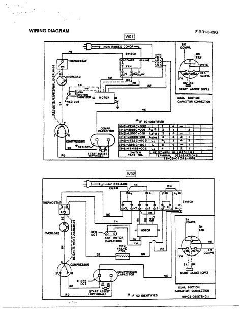Lg Aircon Wiring Diagram by Brisk Air Air Conditioner Wiring Diagram Wiring Diagram