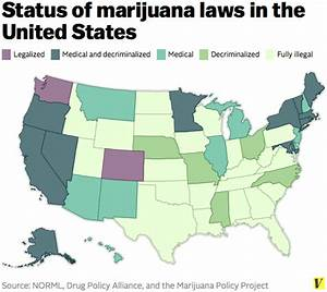 legal pot states usa