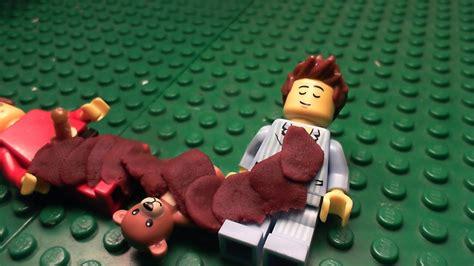 Fear Lego Sleepyhead - YouTube