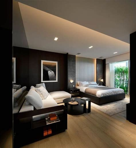 cool modern bedroom design ideas  hoommycom