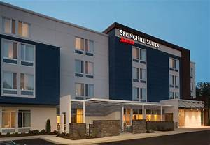 SpringHill Suites by Marriott Tuscaloosa, Tuscaloosa ...