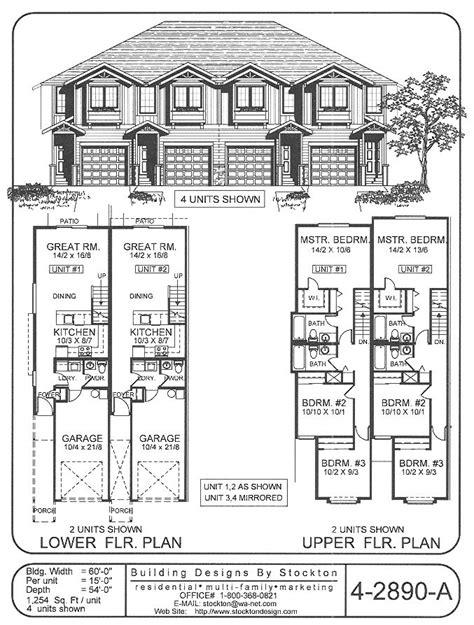 plex  higher income tenants rental property house