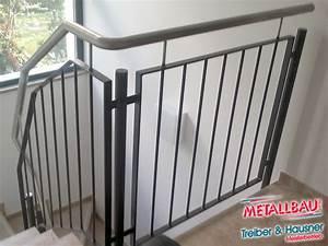 Treppengeländer Selber Bauen Stahl : treppengel nder holz lackieren ~ Lizthompson.info Haus und Dekorationen