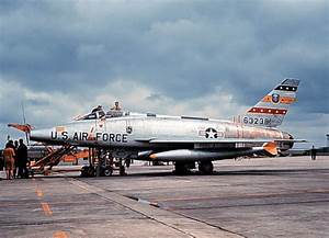 List of F-100 units of the United States Air Force - Wikipedia