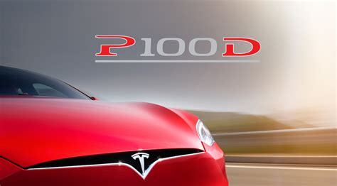 tesla model  pd  mile range quickest production