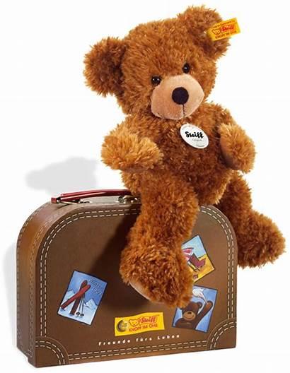 Teddy Bear Suitcase Steiff Bears Hannes Cosy