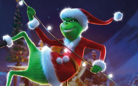 3840x2400 The Grinch 8k 4k Hd 4k Wallpapers, Images
