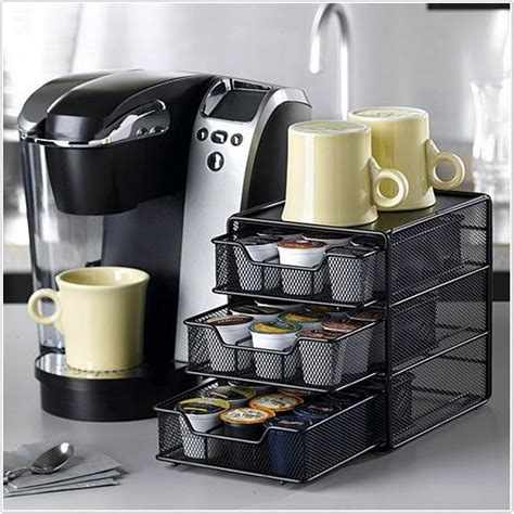 3.7 out of 5 based on 616 user ratings. Coffee Station Organizer - tampacrit.com