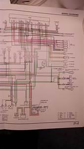 Cb1000r North American Specific Wiring Diagram