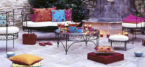 4 patio styles groomed home