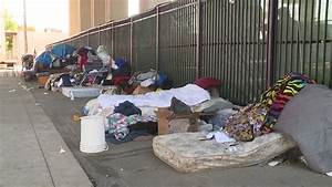 How Houston plans to address homeless population during ...