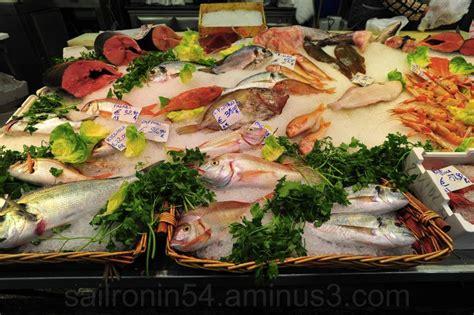 david cuisine fish market genoa italy food cuisine photos david 39 s photoblog