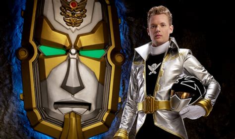 power rangers megaforce meet the silver ranger cameron jebo den of